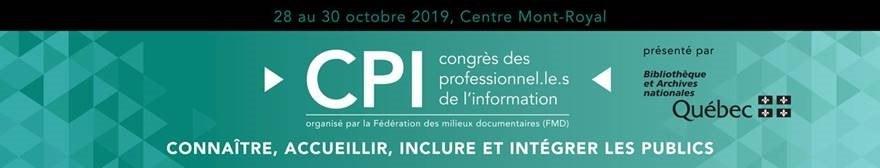 CPI 2019 Montreal