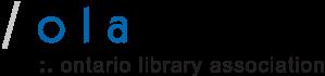 OLA - Ontario Library Association
