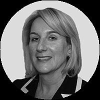 Donna Houlne, RN, BSN, MHA, MHRM