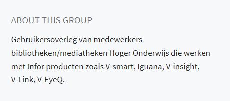 Gebruikersgroep2
