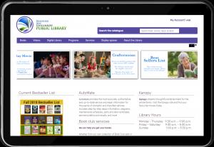 BWG Library Iguana