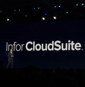 Inforum 2016 CloudSuite