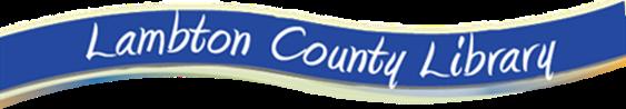 Lambton County Library Iguana App