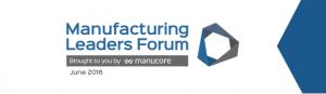 MFG Leaders Forum