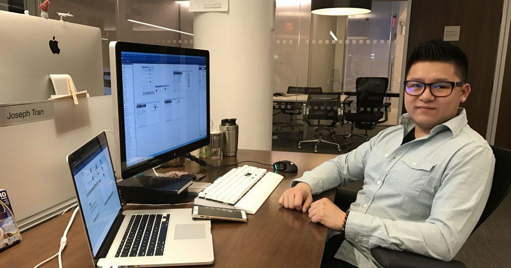 How I became a software engineer before I even graduated | Infor