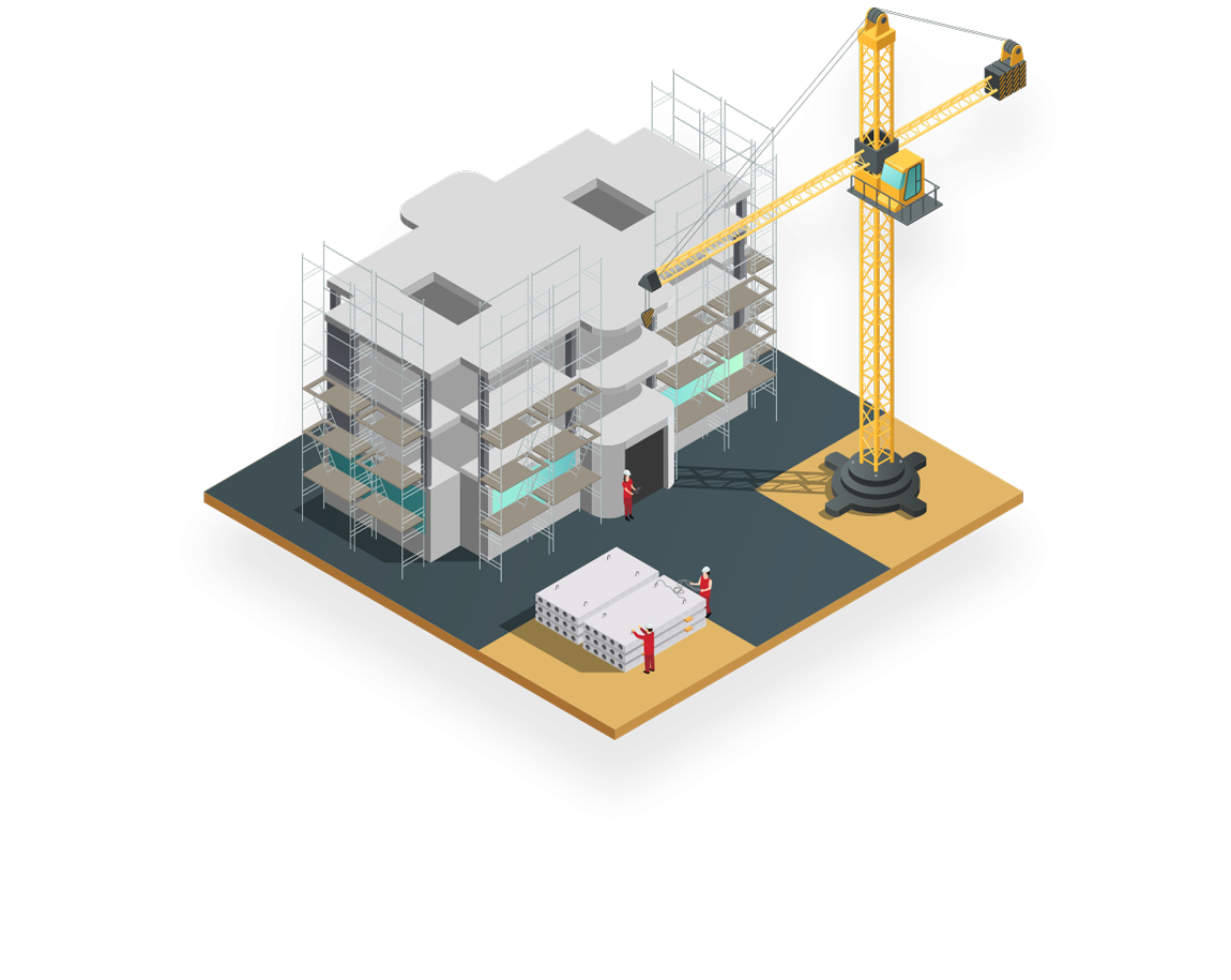 Infor ERP cloud software for the Construction industry