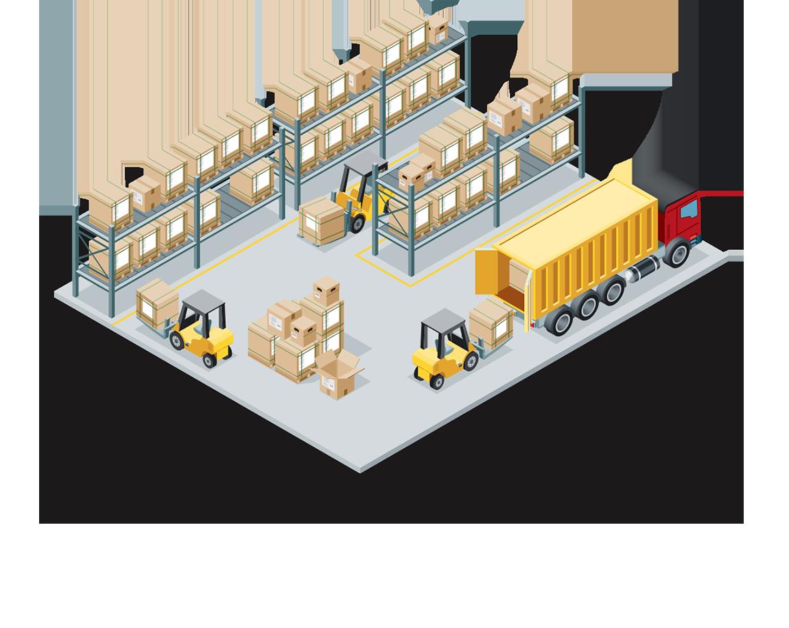 Software Infor CloudSuite ERP para los sectores de logística y 3PL