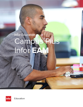 Infor Campus Plus EAM Thumbnail