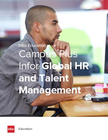 Infor Campus Plus GHR TM Thumbnail