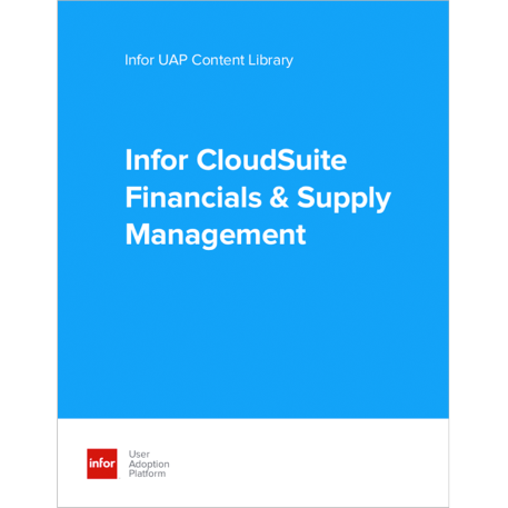 Infor Cloud Suite Financials and Supply Chain 457px