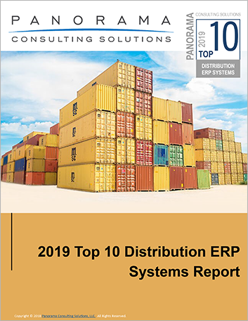 Top 10 Distribution ERP Systems 4 1 1