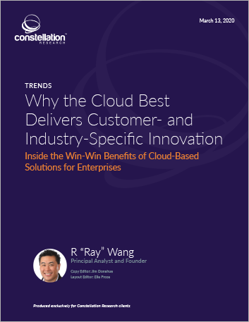 Th 20200313 CR R Wang Trends Why the Cloud Best Delivers Innovation Final 457px