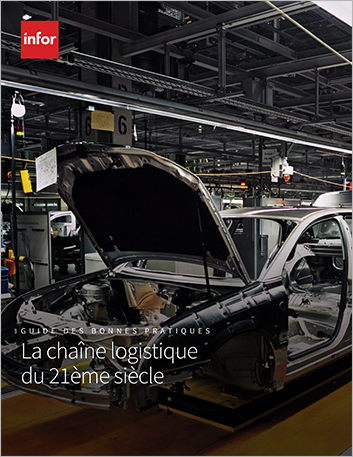 Th 21st century supply chain Best Practice Guide French France 457px