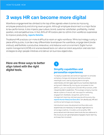 Th 3 ways HR can become more digital How to Guide English 457px