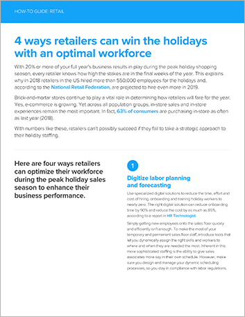 Th 4 ways retailers can win the holidays with an optimal workforce How to Guide English 457px