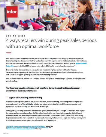 Th 4 ways retailers win during peak sales periods with an optimal workforce How to Guide English 457px