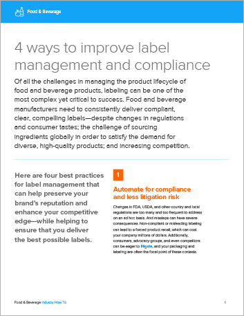 Th 4 ways to improve label management and compliance How to Guide English 457px