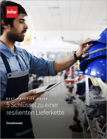 Th 5 keys to a resilient supply chain Best Practice Guide German 457px