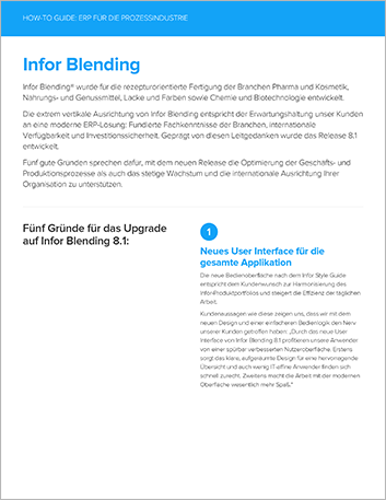 Th 5 reasons for the upgrade to Blending 8 1 How to Guide German 457px