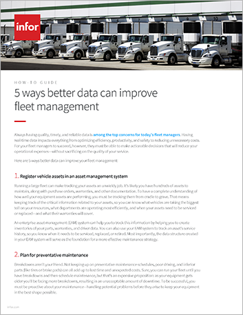 Th 5 ways better data can improve fleet management How to Guide English 457px