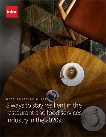 Th 8 ways to stay resilient in the restaurant and food services industry in the 2020s Best Practice Guide English 457px