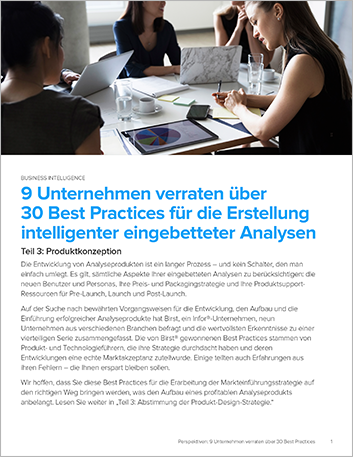 Th 9 Companies share 30 plus best practices Part 3 Perspectives German 457px