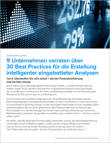Th 9 Companies share 30 plus best practices Part 4 Perspectives German 457px