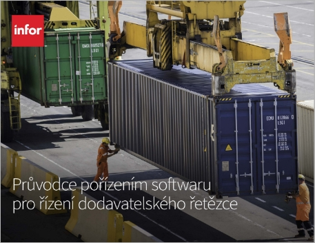 Th A buyers guide to supply chain management software e Book Czech 457px