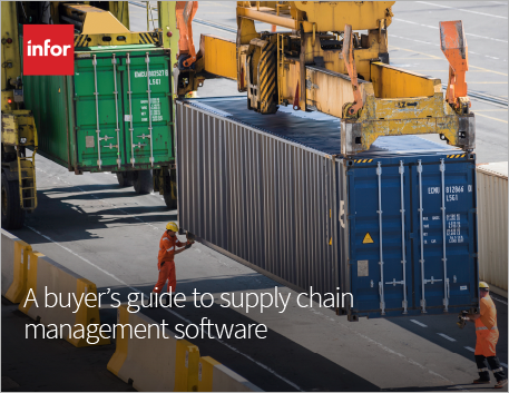 Th A buyers guide to supply chain management software e Book English 457px