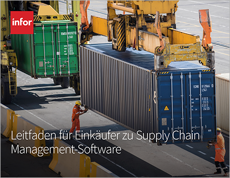 Th A buyers guide to supply chain management software e Book German 457px