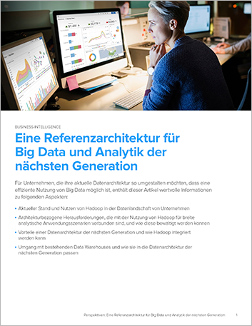 Th A reference architecture for next generation big data and analytics Perspectives German 457px