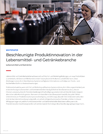 Th Accelerating successful product innovation in food and beverage White Paper German 457px 1