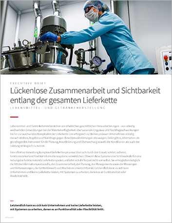 Th Achieving end to end supply chain collaboration and visibility Executive Brief German 457px