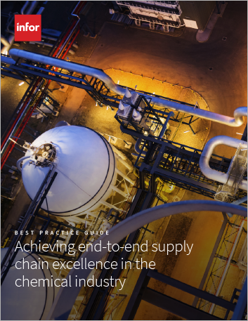 Th Achieving end to end supply chain excellence in the chemical industry Best Practice Guide English 457px