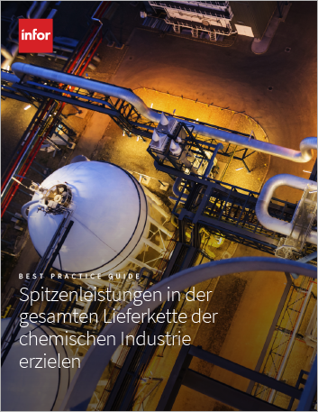 Th Achieving end to end supply chain excellence in the chemical industry Best Practice Guide German 457px