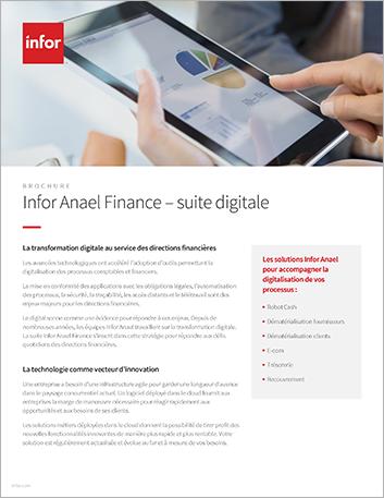 Th Anael Finance transformation digitale Brochure French France 457px