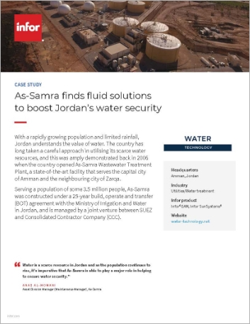Th As Samra Case Study Infor EAM Infor Sun Systems Utilities Water treatment EMEA English UK 457px