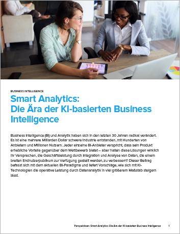 Th Birst Smart analytics The era of AI powered BI Perspectives German 457px