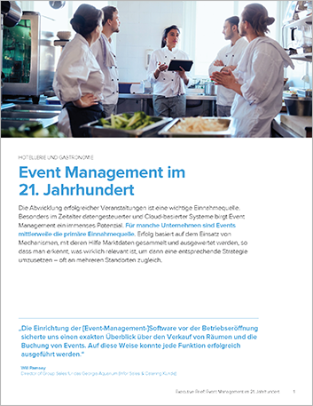 Th Bringing event management into the 21 st century Executive Brief German 457px