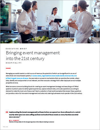 Th Bringing event management into the 21st century Executive Brief English 457px