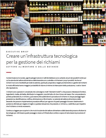 Th Building a technology framework for recall readiness Executive Brief Italian 457px