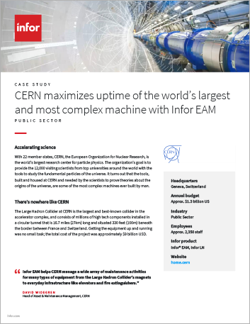 Th CERN Case Study Infor EAM Infor LN Public Sector EMEA English 457px