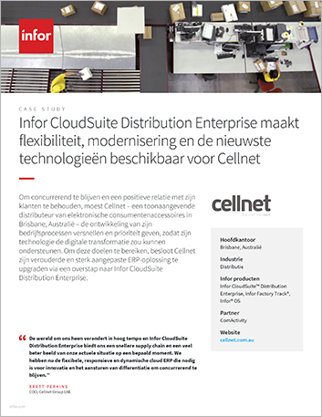 Th Cellnet Group Ltd Case Study Infor Cloud Suite Distribution Enterprise Distribution APAC Dutch 457px