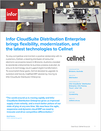 Th Cellnet Group Ltd Case Study Infor Cloud Suite Distribution Enterprise Distribution APAC English 457px