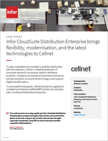 Th Cellnet Group Ltd Case Study Infor Cloud Suite Distribution Enterprise Distribution APAC English Aus 457px 1