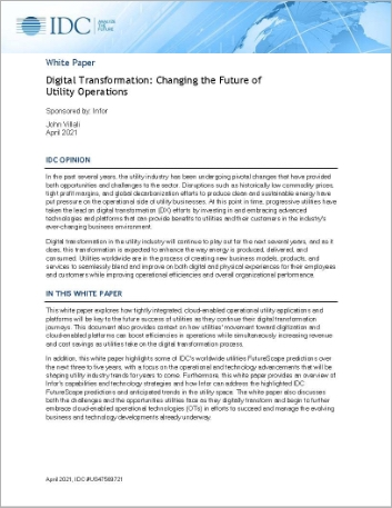 Th Changing the future of Utility Operations IDC White Paper English 457px