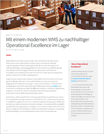 Th Commit to operational excellence in the warehouse with a modern WMS White Paper German 457px