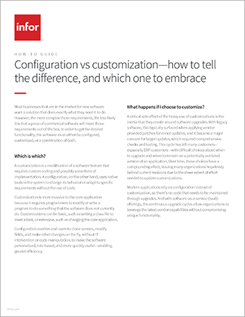 Th Configuration vs customization how to tell the difference and which one to embrace How to Guide English 457px