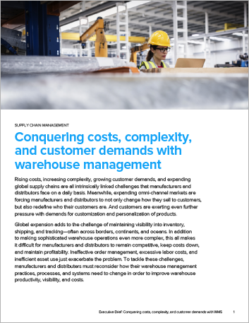 Th Conquering costs complexity and customer demands with warehouse management Executive Brief English 457px 1