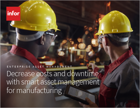 Th Decrease costs and downtime with smart asset management for manufacturing e Book English 457px